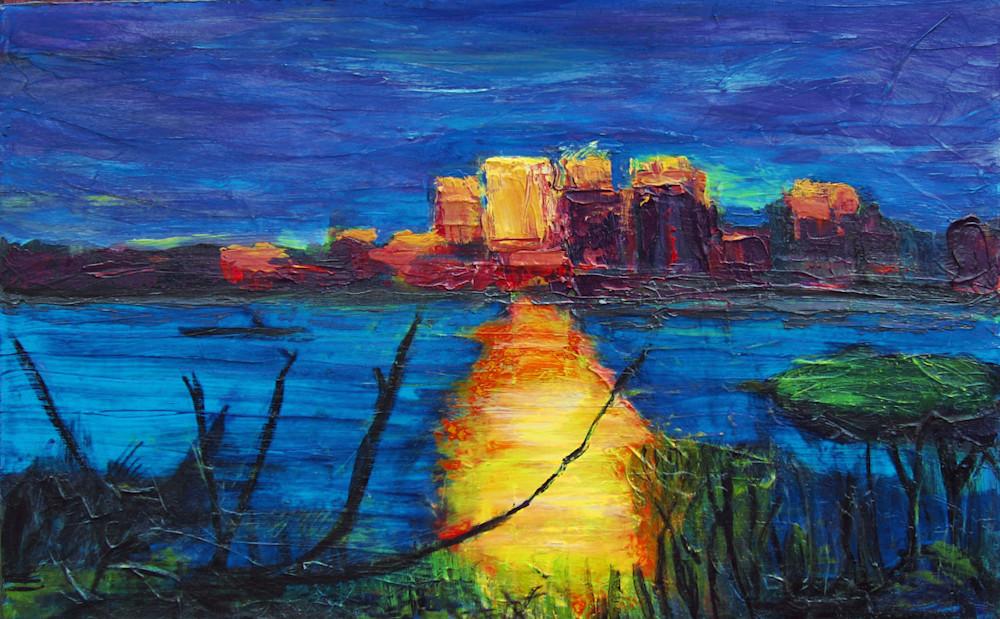 Sunbeam325 Art | Carla Dreams