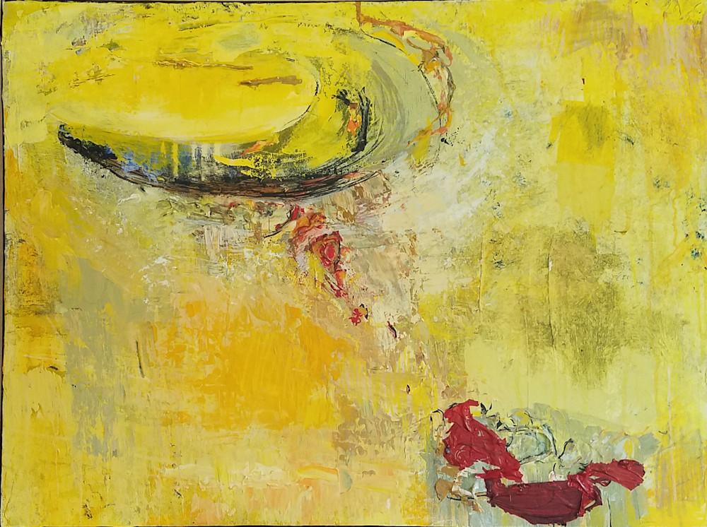 Deep Thought Art | Carla Dreams