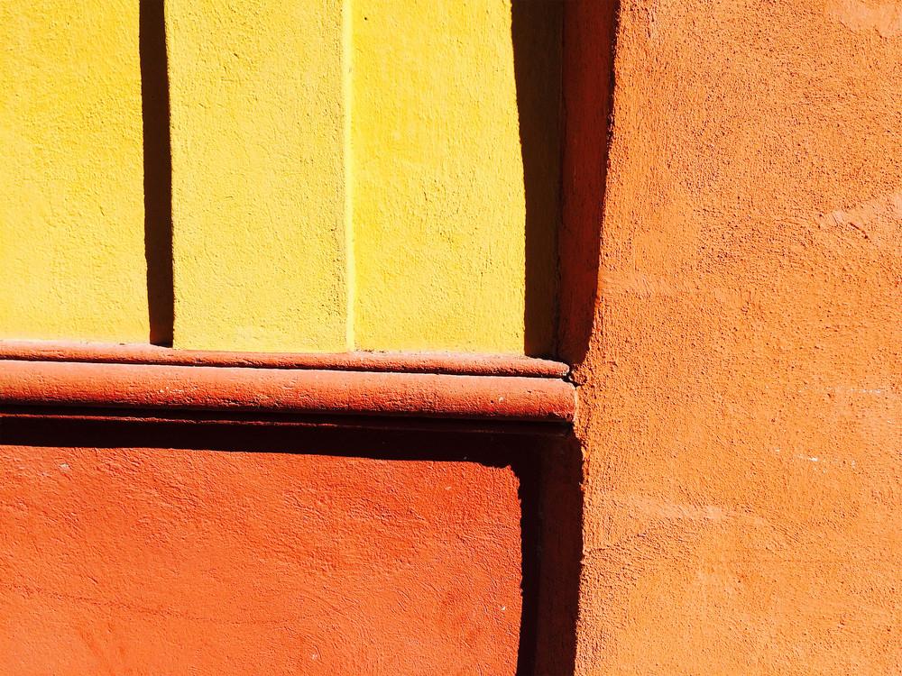 Geometric Shadows Art | Michael Haggiag