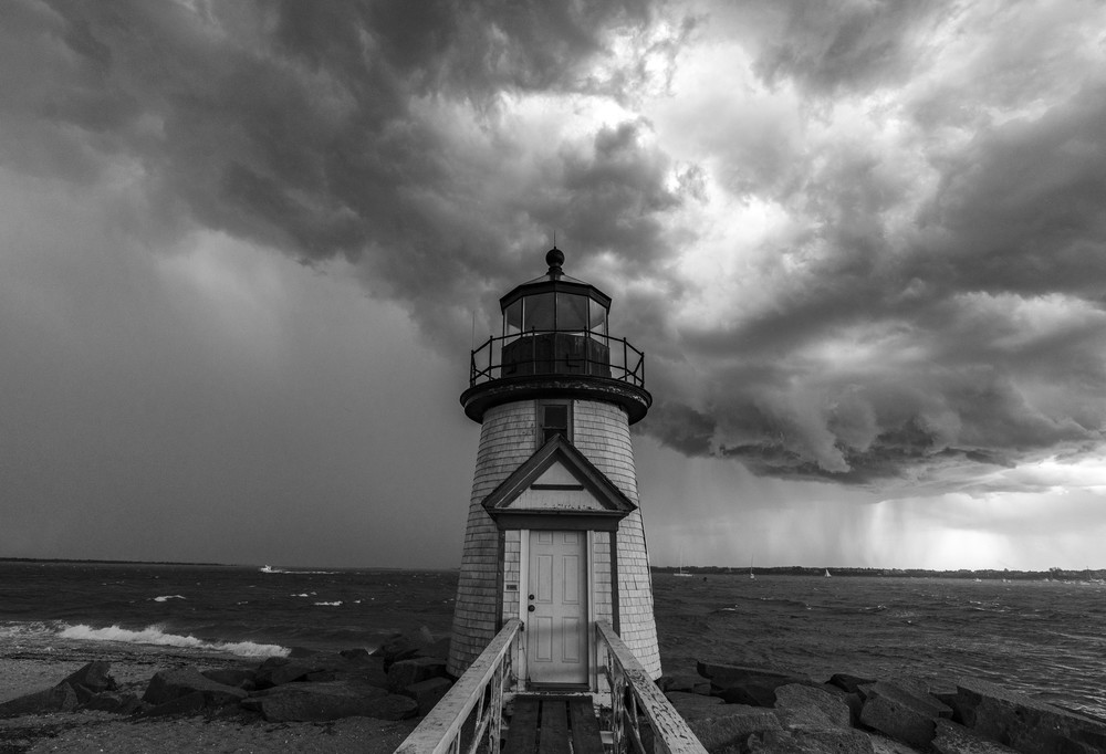 Passing Storm Photography Art | Kit Noble Photography
