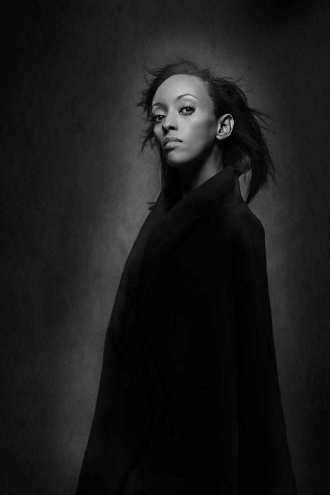 Audrey Statuesque Photography Art | Dan Katz, Inc.