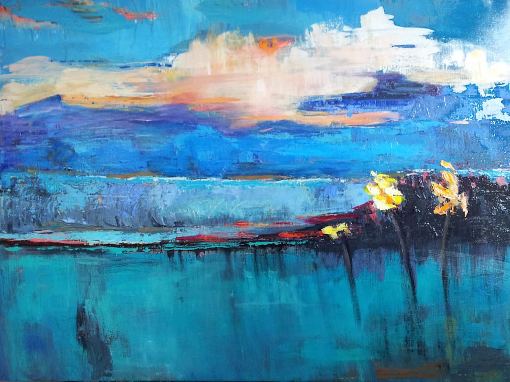 1remember Me Blue Art | Carla Dreams
