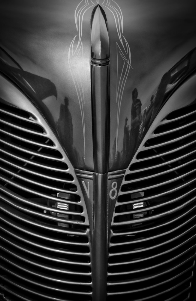 V8 Photography Art | Kathleen Messmer Photography