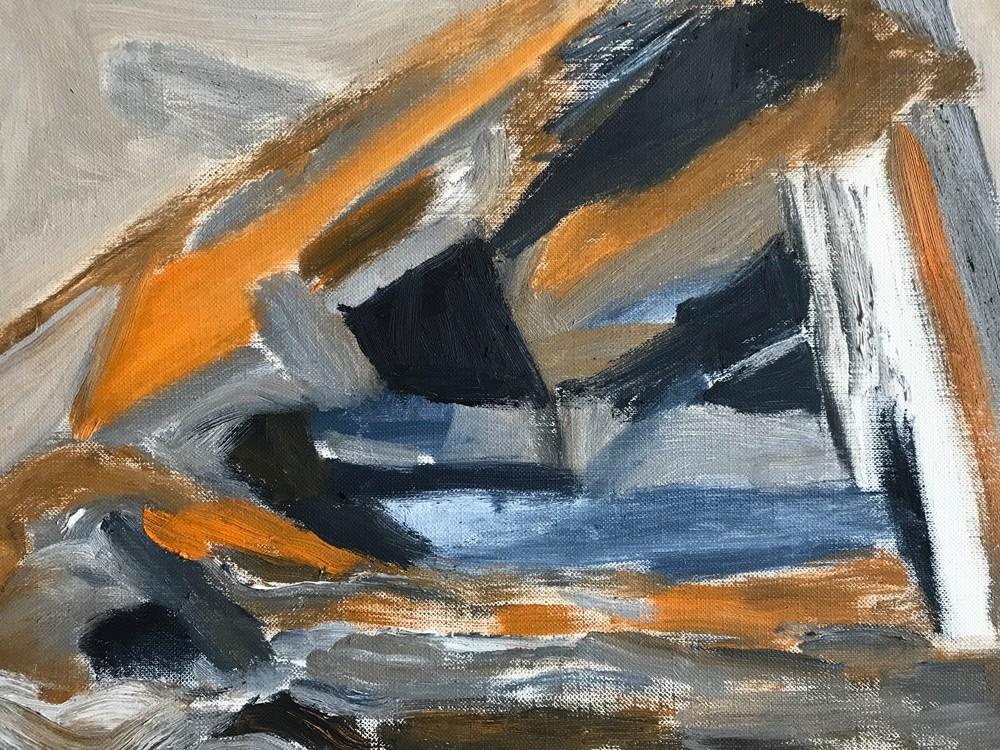 Threshold Art | Friday Harbor Atelier