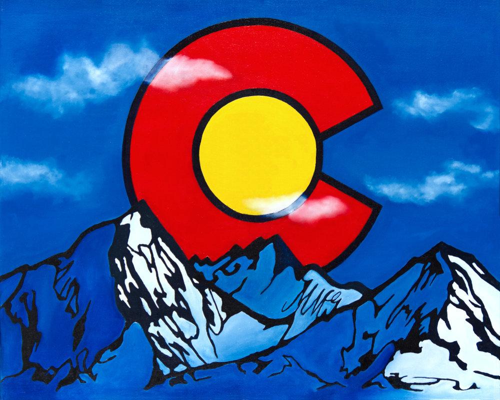Colorado Tribute (no logo)