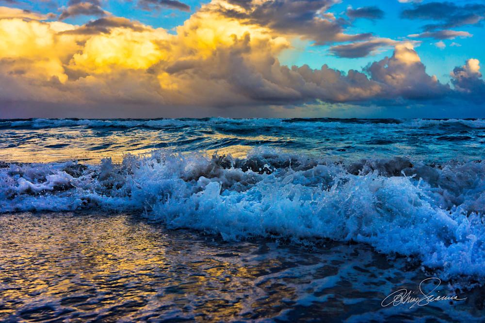 Crashing Waves Photography Art   cosimo scianna