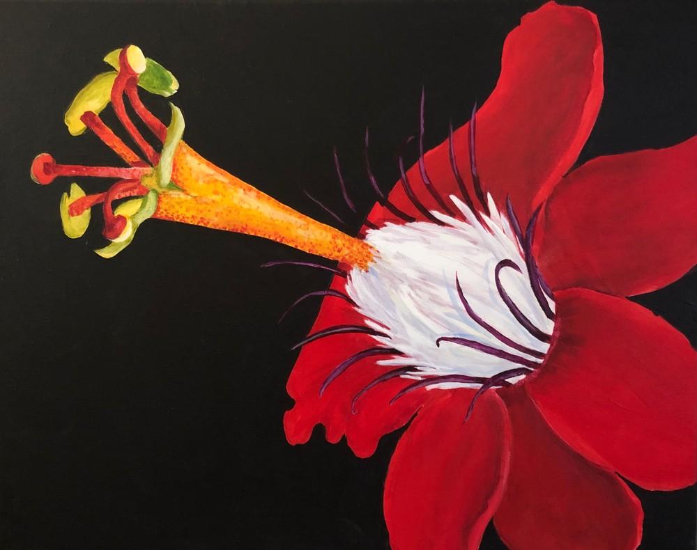 Passion Art | House of Fey Art