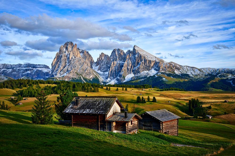 A Dsc1786 Dolomites Pano Element Lum Photography Art   RaberEYES
