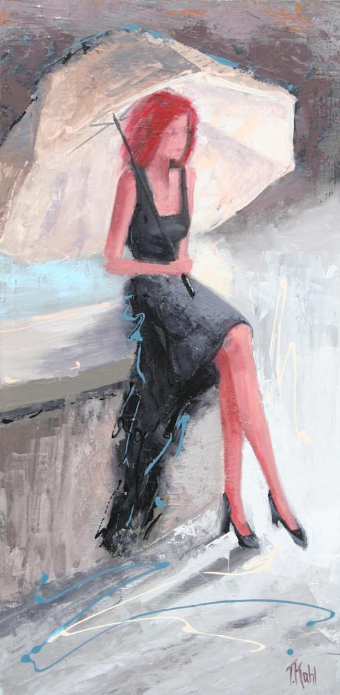 Misty Art | Thalia Kahl