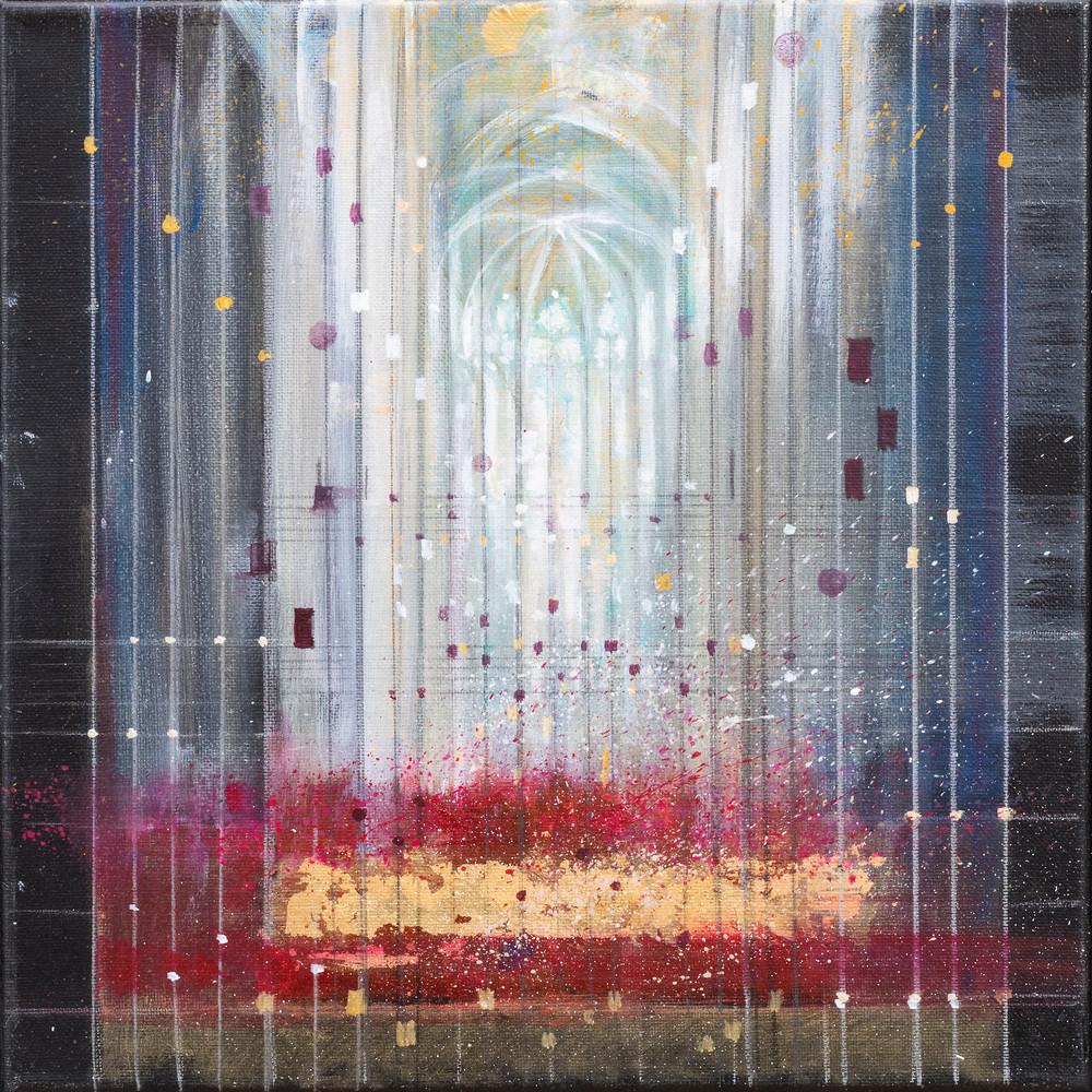 Bach Fugue Iii Art | Freiman Stoltzfus Gallery