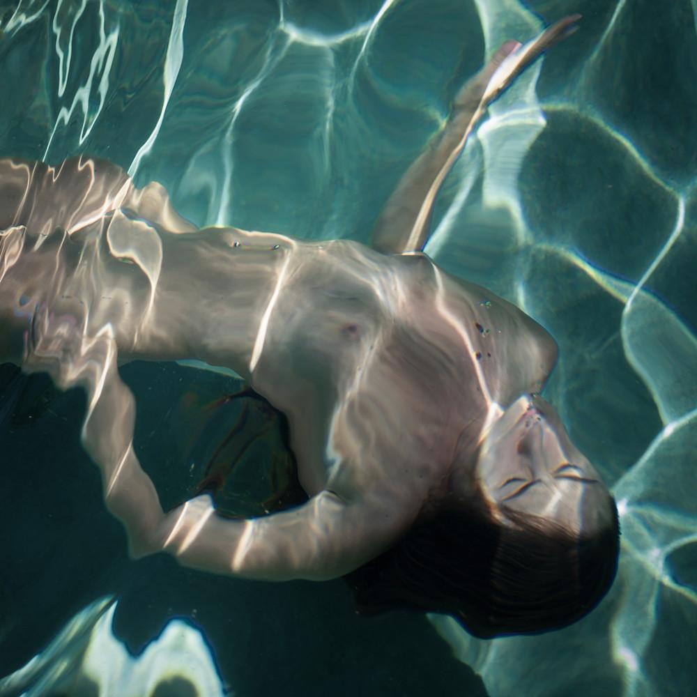 Lindsay Pool 3 Photography Art | Dan Katz, Inc.