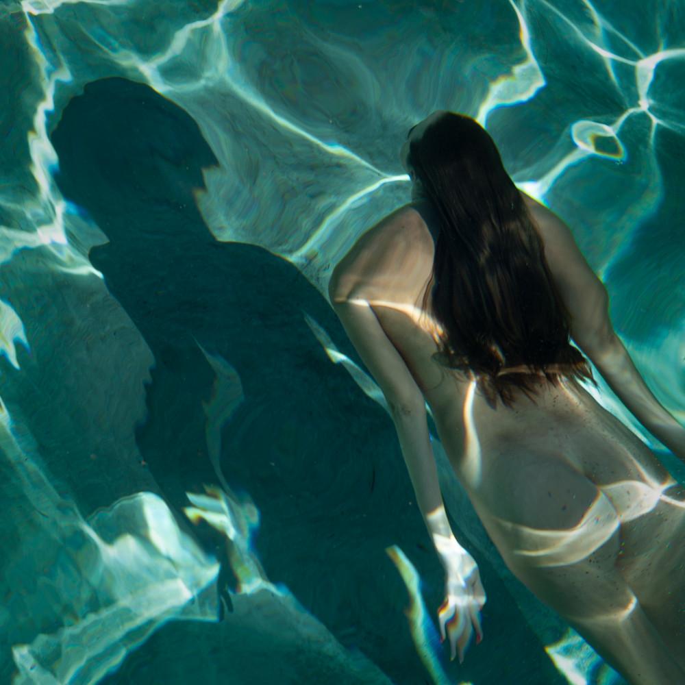 Lindsay Pool 11 Photography Art   Dan Katz, Inc.