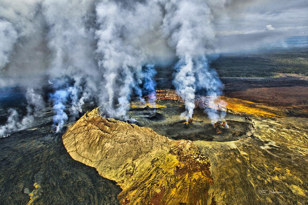 Mt Kilahuea Hi Photography Art | vitopalmisano