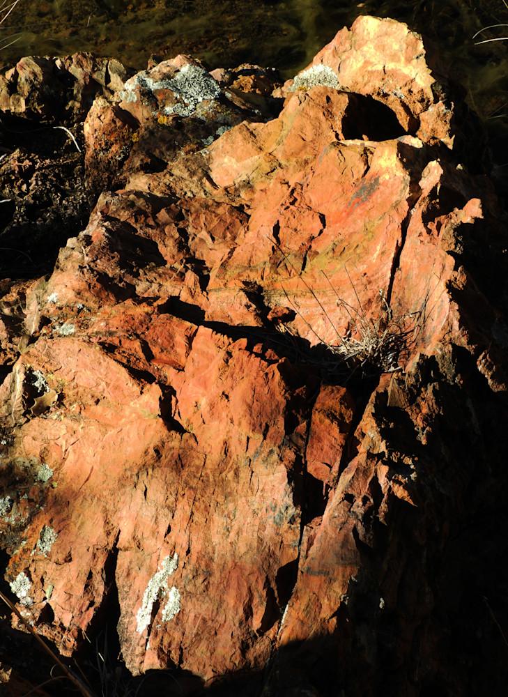 Madera Canyon Outcrop No.1 Photography Art | Galeria Mañana