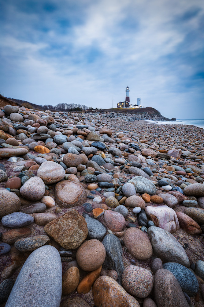 Montauk Stones Photography Art | Teaga Photo