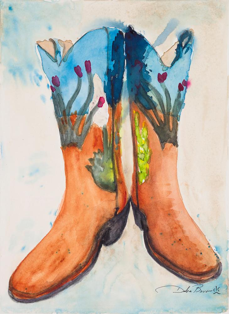 Morgans Boots