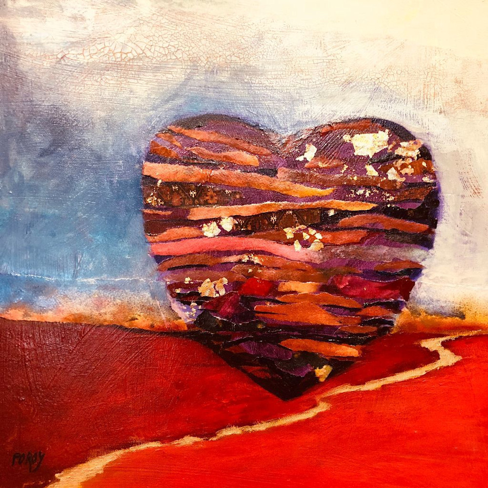 Love Around The Corner Art | PoroyArt