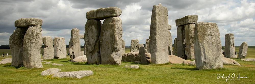 Stonehenge...Quiet Ancient Giants, PhotoDiscoveries,