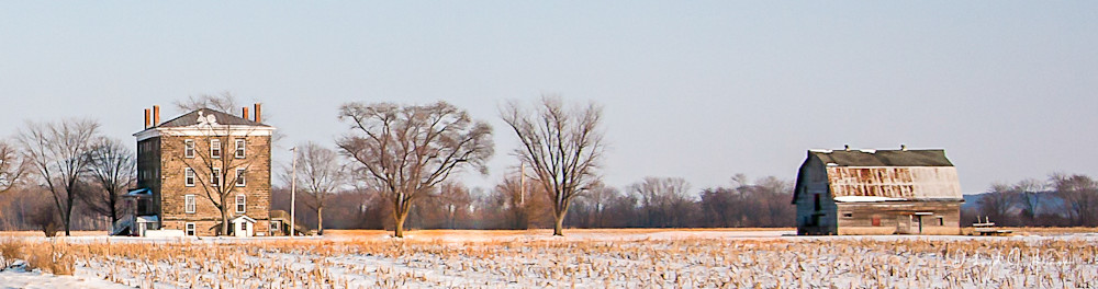 """Mid-West Family Farm"", PhotoDiscoveries"