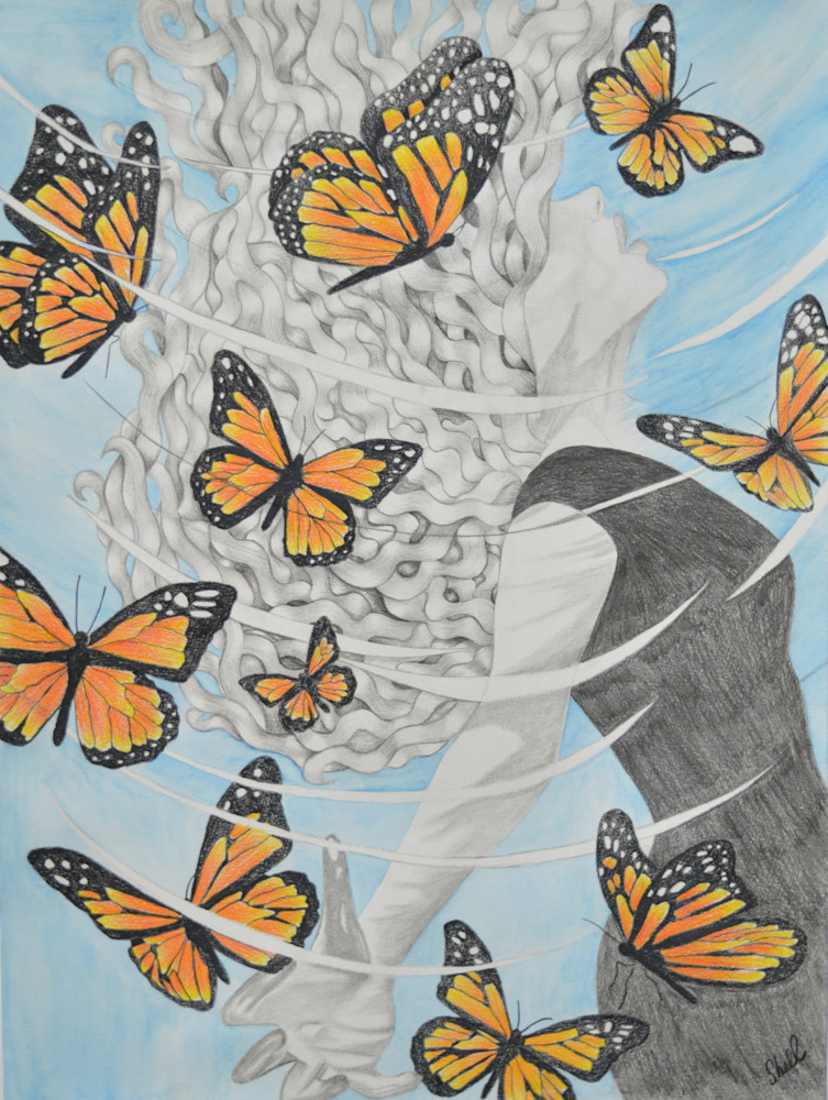 Breeze Art   InspiringLee