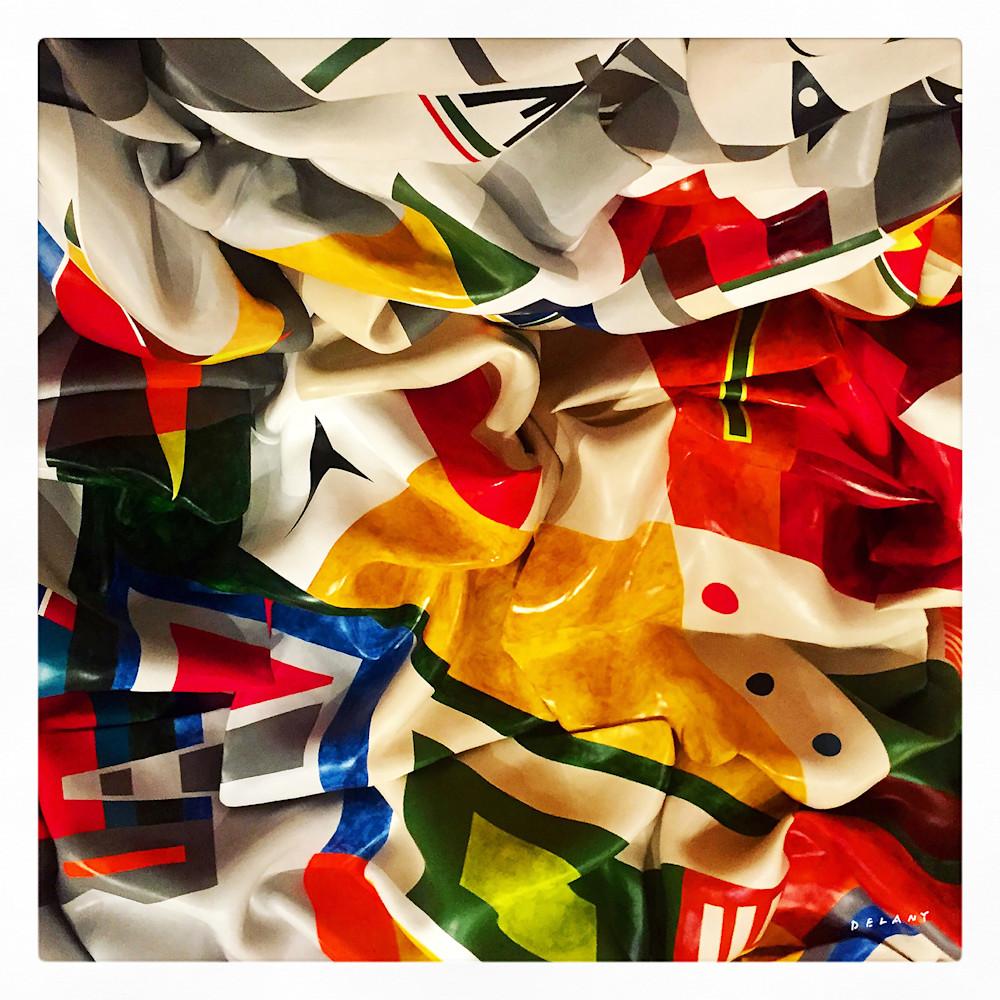 Hotel Instagram Art  Art | DBA George Delany Art