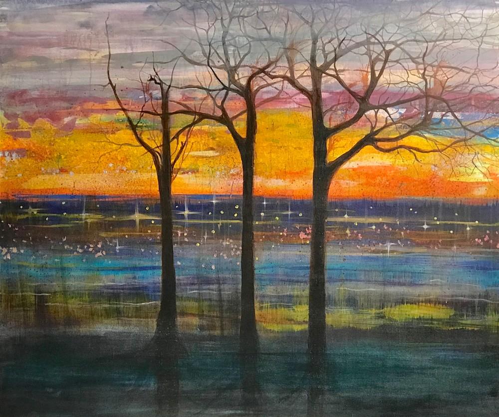 Three Graces Art | Cindy Bettinger