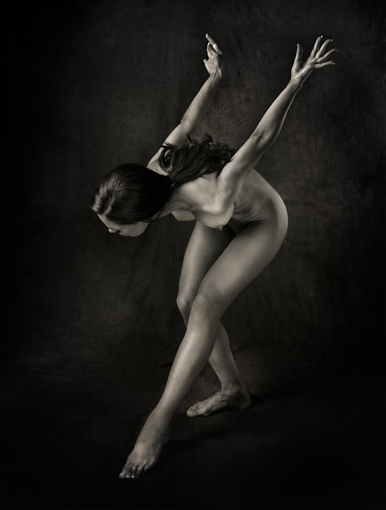 In The Dance 1 Photography Art | Dan Katz, Inc.