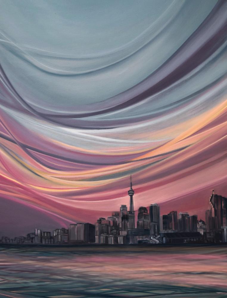 Polson Pier Art | Kristyn Watterworth