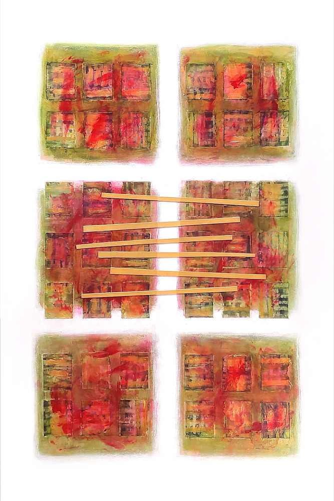 Moments Redeemed – Original Abstract Painting & Prints | Cynthia Coldren Fine Art