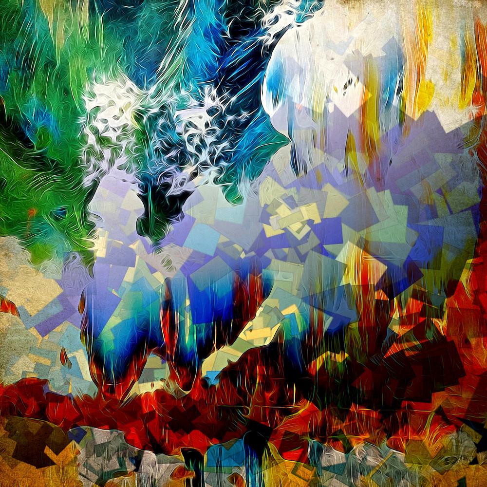 Watching The Young Ones Art   Maciek Peter Kozlowski Art
