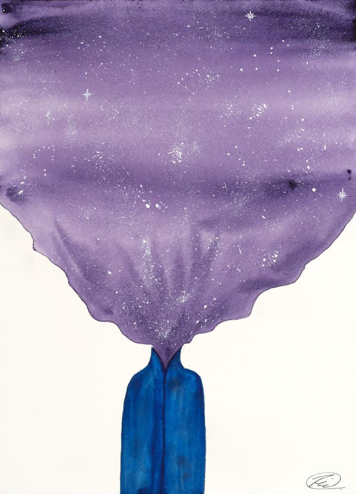 The Mind Art | Rafa Mariano Art