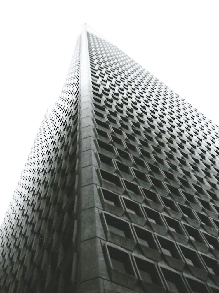 Transamerica Pyramid 2 Photography Art | David Louis Klein