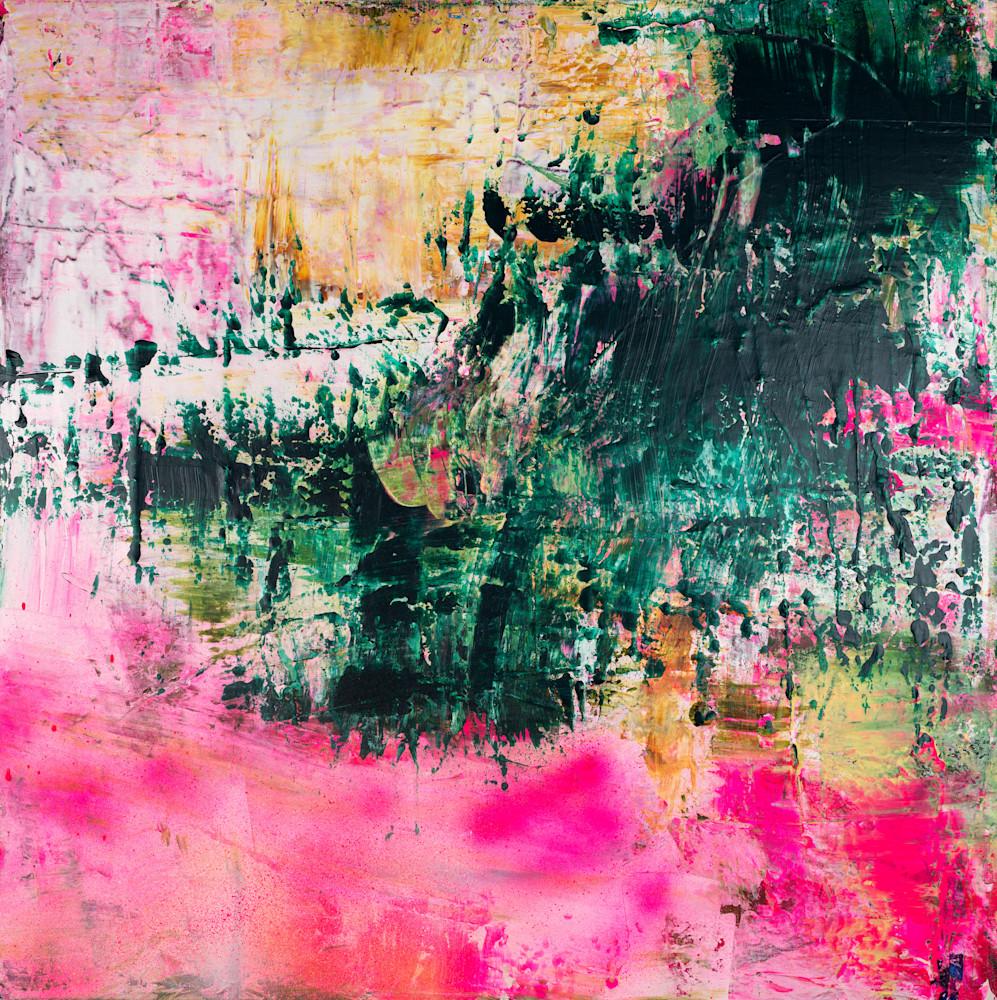 I Lie Beneath Her Soft Petals Pink Against My Cheek  Art   Éadaoin Glynn