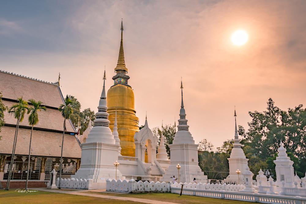 Buddhist Temple 5   Thailand Series   Shop Prints   Robert Shugarman Photography