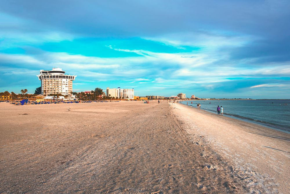 Stretches Of Beach Photography Art | draphotography