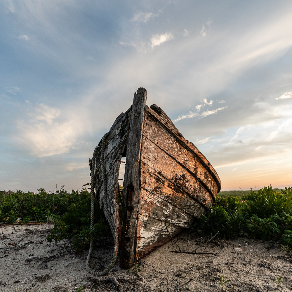 Sea Worthy (Square) Photography Art | Kit Noble Photography