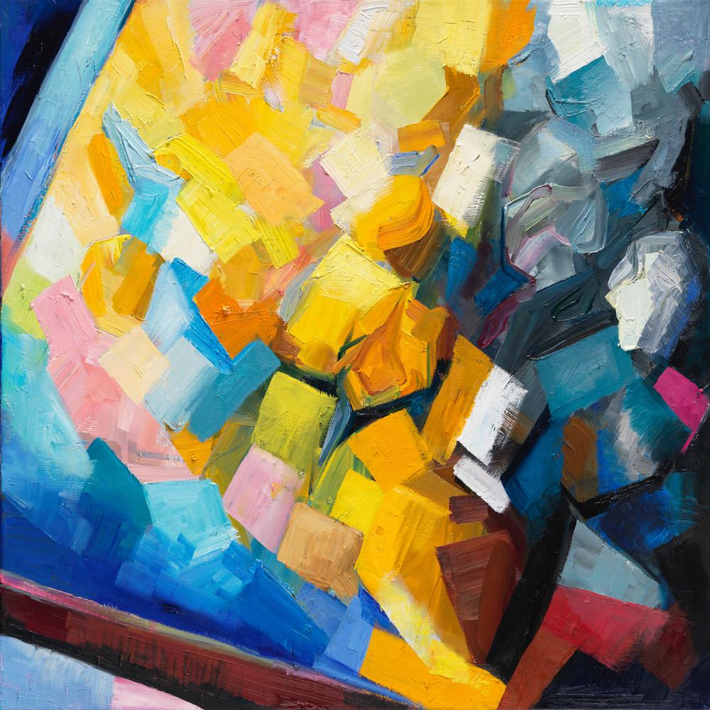 Sonnet 5. Flowers Distilled Art | Sonnets in colour