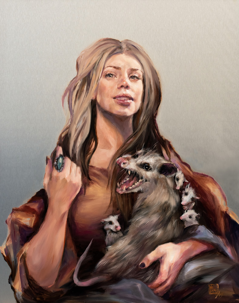 The Countess Art   Ans Taylor Art