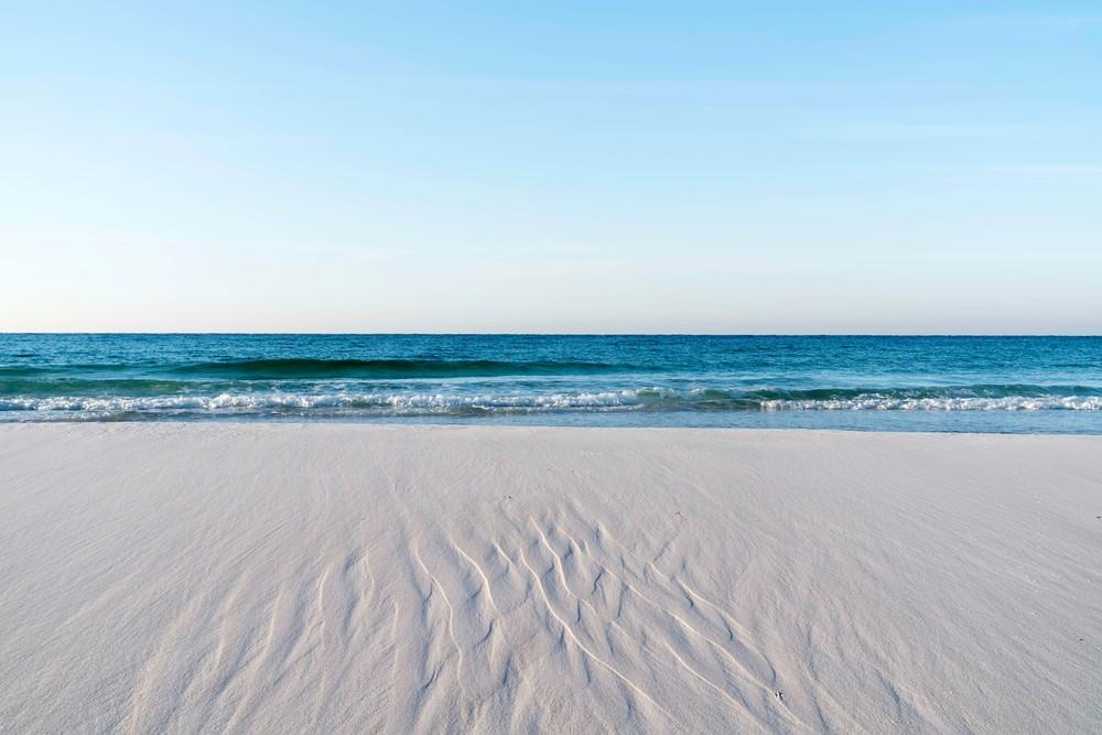 Veins of Sand No. 6
