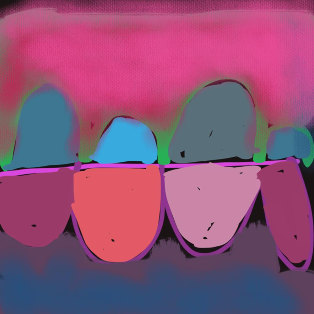 Easter Eggs Art | stephengerstman