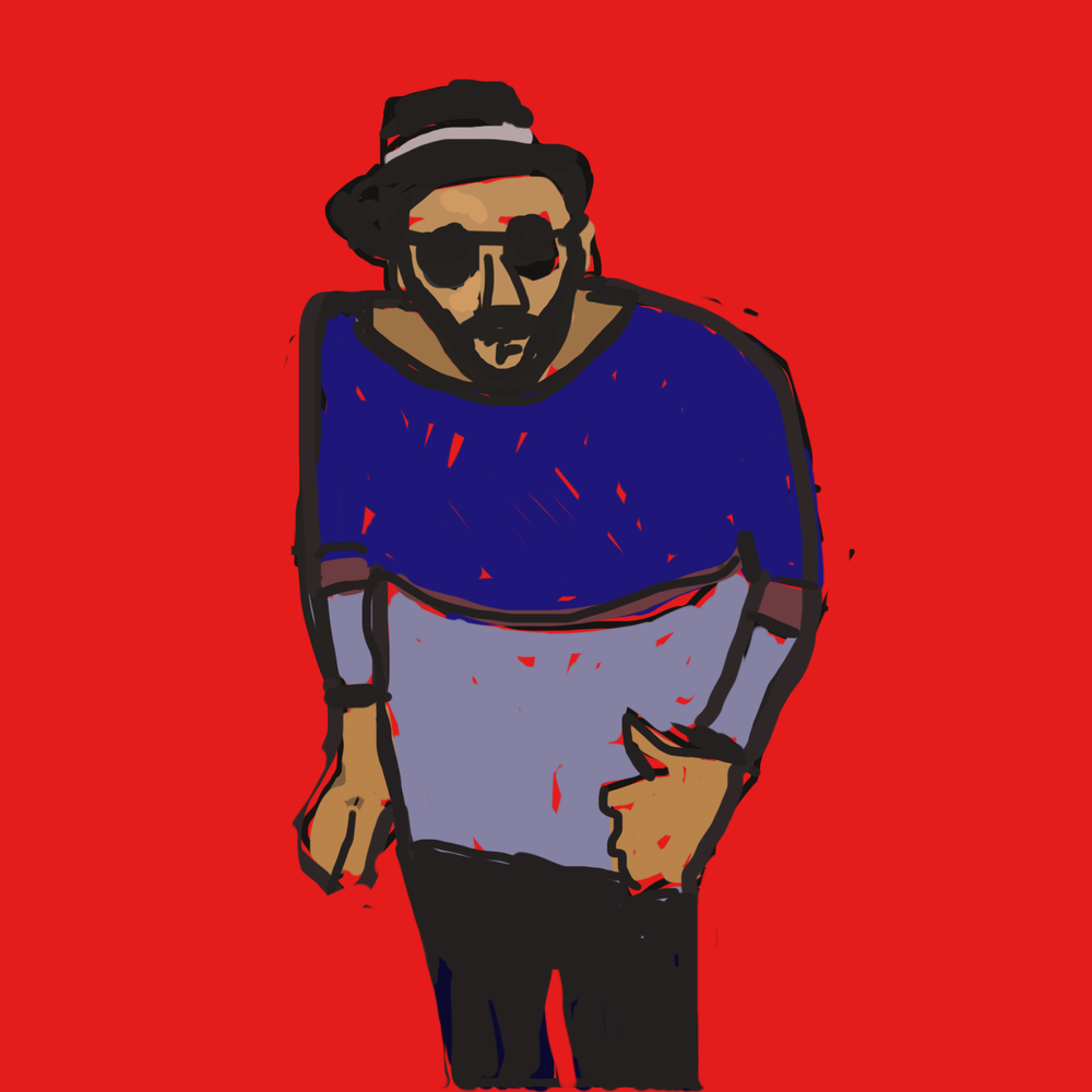 Jr Art | stephengerstman