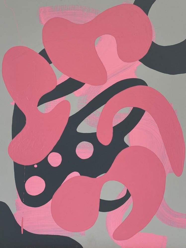 Art Print| Amoeba Fractal 9 Art | Matt Pierson Artworks