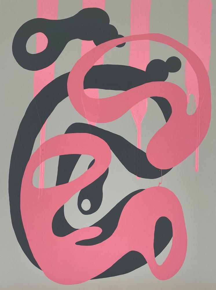 Art Print | Amoeba Fractal 11 Art | Matt Pierson Artworks