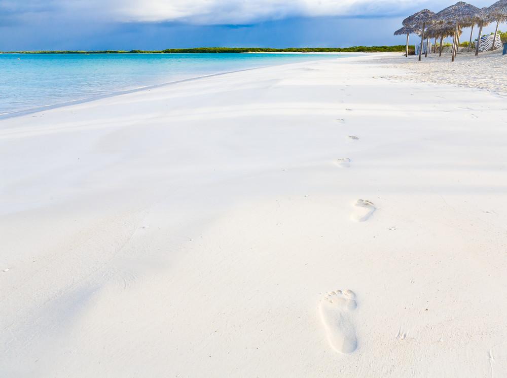 Cuban Beach Photography Art | Robert Leaper Photography