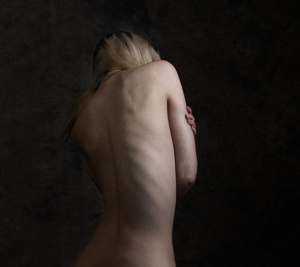 In Isolation Photography Art | Dan Katz, Inc.