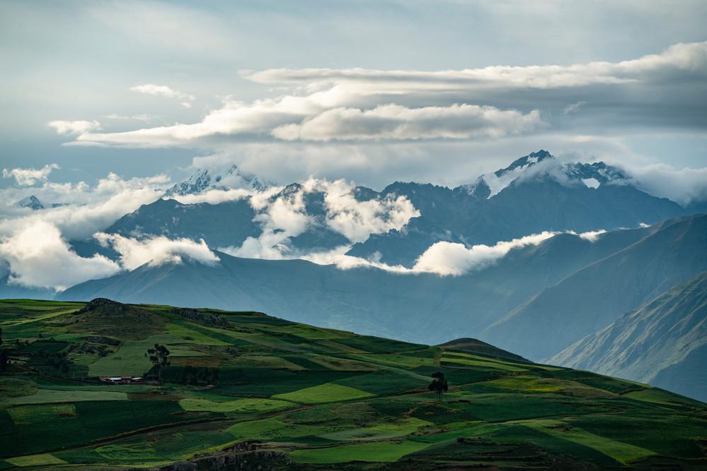 Peruvian Countryside Photography Art   Kit Noble Photography