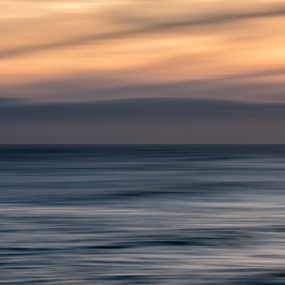 Mocean Blur #2 Photography Art | Kit Noble Photography