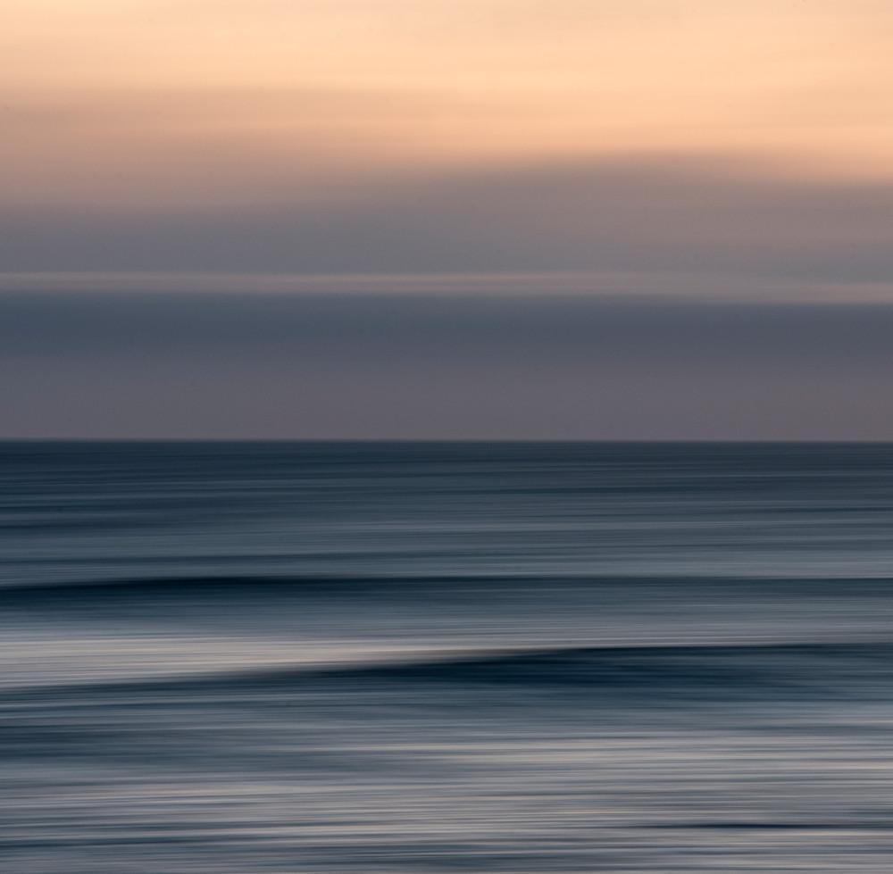 Mocean Blur Photography Art | Kit Noble Photography