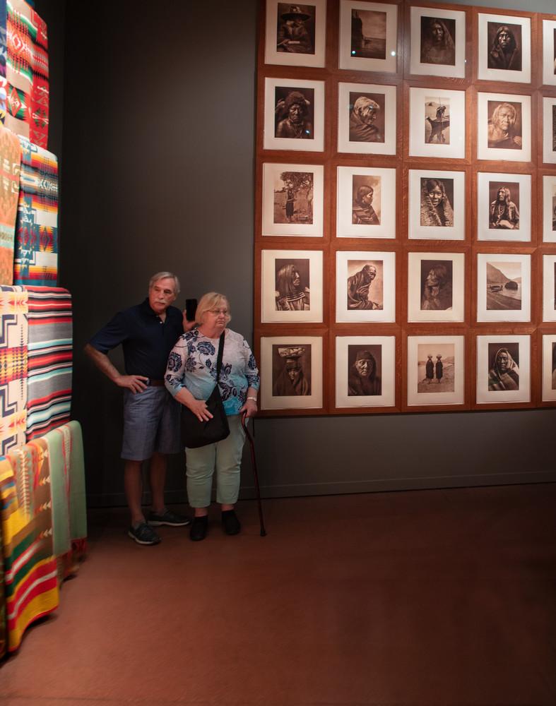 Audio Tour At The Museum Photography Art   Dan Katz, Inc.