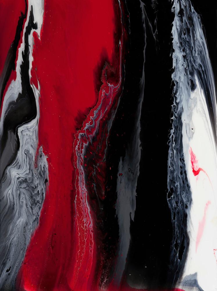 Print Of Evanesce Art | Jack Ryser Art